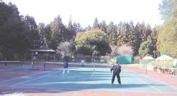 那須田園テニスクラブ